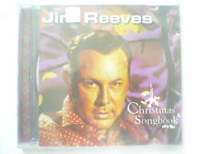 Jim Reeves Christmas Songbook CD 2005 silver bell silent RARE INDIA HOLOGRAM NEW