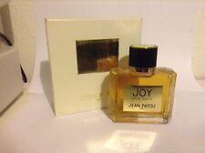 JOY -- Eau de Toilette -- JEAN PATOU PARIS -- 2 oz - 60 Ml ml Vintage