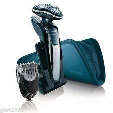 NEW Philips RQ1275 SensoTouch 3D With Beard Styler Cordless Shaver
