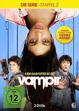 Mein Babysitter ist ein Vampir - Staffel 2 (2013)