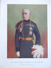 1900 MAJOR GENERAL SIR J MCNEIL VC EQUERRY TO QUEEN VICTORIA NEW ZEALAND WAR VC
