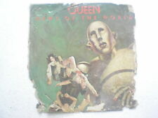 QUEEN NEWS OF THE WORLD RARE LP record vinyl INDIA INDIAN 173 NM