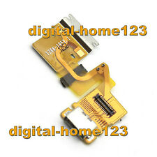 USB Charger Connector Flex Cable For Sony Xperia Tablet Z WiFi SGP351 SGP321