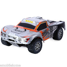 Wltoys A969 2.4G 1/ 18 Scale Remote Control Short Course Truck