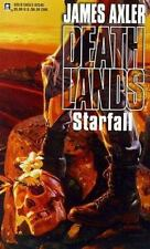 Deathlands: Starfall 45 by James Axler (1999, Paperback)