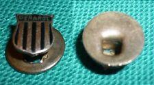 PEÑAROL DE MONTEVIDEO URUGUAY  - Old Football Pin 1960´s