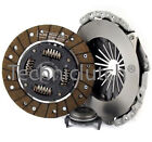 3 PIECE CLUTCH KIT FOR PEUGEOT 206 1.4I 1.1I