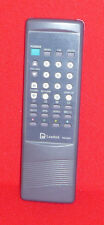 ORIGINAL GENUINE LEADTEK TV VCR VIDEO REMOTE CONTROL RM-0007