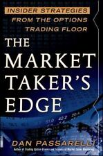The Market Taker's Edge: Insider Strategies from the Options Trading Floor, Dan