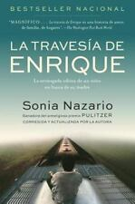 La Travesia de Enrique-ExLibrary