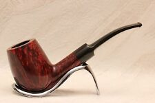 Pfeife, Pipe, Pipa  BJARNE,  Handmade in Denmark NEU, 9 mm Filter