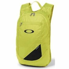 Oakley Women's Packable Lightweight Backpack Bag - Sulphur