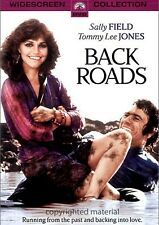 BACK ROADS SALLY FIELD TOMMY LEE JONES MARTIN RITT WIDESCREEN NEW SEALED DVD