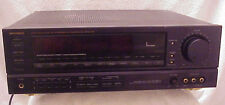 OPTIMUS STAV-3150 === 100wpc Synthesized Stereo Receiver Pro Series w/Equalizer