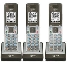 3 x AT&T CLP99003 Connect-to-Cell DECT Handset for CLP99353, CLP99483, CLP99453