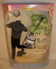 "1997 Barbie Millicent Roberts ""Snow Chic-So Chic"" NRFB B364-"