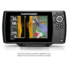 Humminbird HELIX 7 Chirp DI Color Fishfinder GPS G2