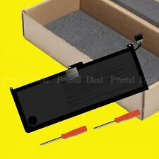 """NEW Battery 661-5037-A 2009 2010 for Macbook Pro 17"""" A1297 Laptop A1309"""
