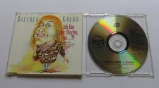 DIETHER KREBS - ich bin der Martin, ne ...?! - Maxi CD Tanzversion