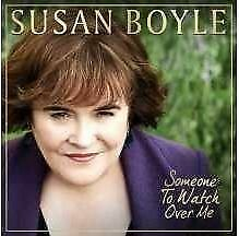 Susan Boyle - Someone To Watch Over Me - CD + DVD Special Edition - NEU/OVP