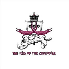BOUND =KISS OF A CROCODILE= by buddha bar / George V = groovesDELUXE !!