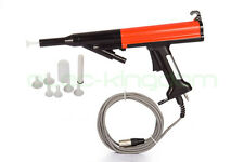 Aftermarket Universal Manual Electrostatic powder Coating spray paint gun new