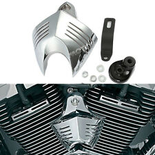 Chrome Horn Cover For Harley Touring Model FLHX FLHT STREET GLIDE
