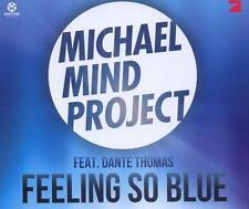 Michael Mind Project Feat. Dante Thomas - Feeling So Blue (2-Track)