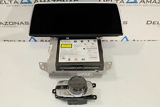 "BMW G11 G12 7er Navigationssystem NBT EVO Ceramic TV DAB 10.25"" Touch NAVI"