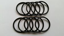 10 x High Temp Viton Exhaust O Rings '06-'15 KTM 85 SX Motocross