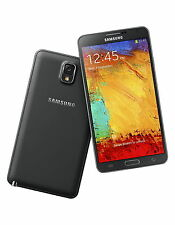 Samsung Galaxy Note 3 III  (Latest Model) - 16GB black/white unlocked