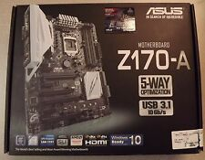 ASUS Motherboard Z170-A