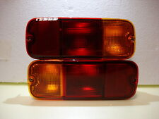 Suzuki Vitara1988-2005,Grand Vitara1997-2005,Jimny98-,REAR LAMP IN BUMPER SET