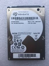 New Samsung M9T 2.5'' 5400RPM 2TB / 2000GB Hard Drive 9.5mm SATA PS4 Seagate
