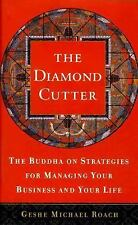 The Diamond Cutter: The Buddha on Strategies for Managing Your Business and Your