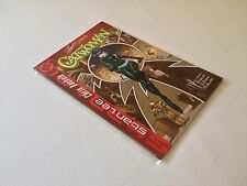 STAN LEE PRESENTA: CATWOMAN DC PLAY PRESS IMBUSTATO OTTIMO/EDICOLA
