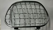 Vespa GT 125 150 GL Sprint 180 SS Chromed Headlight Headlamp Grille NEW!!