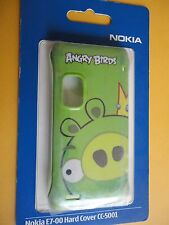 COVER NOKIA-E7-00- ORIGINALE IN BLISTER CC-5001 ANGRY BIRDS