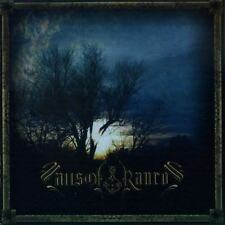 FALLS OF RAUROS - Hail Wind And Hewn Oak @Erstauflage/Morbid Winter Records@