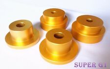 Super GT Solid Diff Mount Bushes Front Spec Pro For Toyota Mark ll  JZX90 JZX100