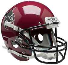 CENTRAL WASHINGTON WILDCATS Schutt AiR XP Full-Size REPLICA Football Helmet