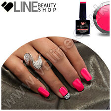 * 808 * VB ® linea SUPER NEON PINK ROSE UV / LED immersione OFF NAIL GEL SMALTO COLORE
