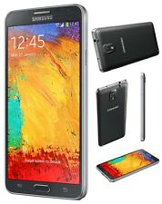 Samsung Galaxy Note 3 SM-N900V 32GB Cell Phone Verizon AT&T T-Mobile UNLOCKED