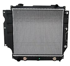 New Radiator For Jeep TJ 97-06 Wrangler 87-06 2.4 2.5 4.0 4.2 Lifetime Warranty