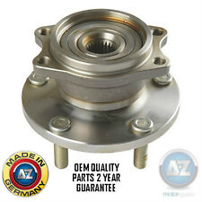 MITSUBISHI LANCER EVO 4 5 6 7 8 9 BRAND NEW REAR WHEEL BEARING + HUB 1996-2008