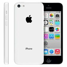 Apple iPhone 5c 8GB White (Verizon) Unlocked GSM LTE 4G Smartphone 5 c Brand New
