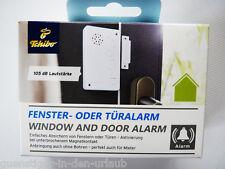 TCM Tchibo Fensteralarm Türalarm Alarm für Fenster Tür Window Door Sicherheit
