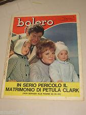 BOLERO=1965/934=PETULA CLARK=VIRNA LISI=CLAUDIA CARDINALE=BRIGITTE BARDOT=MOREAU