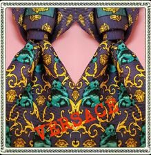 GIANNI VERSACE ROYAL �� COLLECTION NECKTIE �� NWT $275