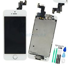 Full Touch Screen Digitizer LCD Display Replacement Assembly for iPhone 5S A+++